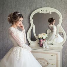 Wedding photographer Irina Kolosova (Kolosova). Photo of 06.12.2017