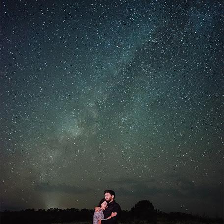 Wedding photographer Carlos Cisneros (carloscisneros). Photo of 10.10.2017