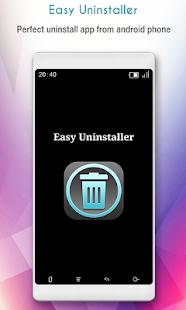 Easy Uninstaller - Delete Apps - náhled