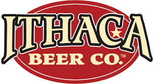 Logo for Ithaca Brewing Co. @ Rogue Island Local Kitchen & Bar