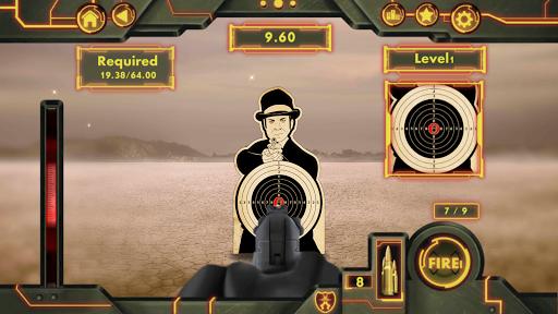 Shooting Range Simulator Game screenshots 2