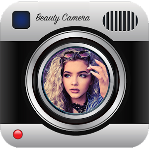 BeautyCamera - Face Detection, Fun Sticker