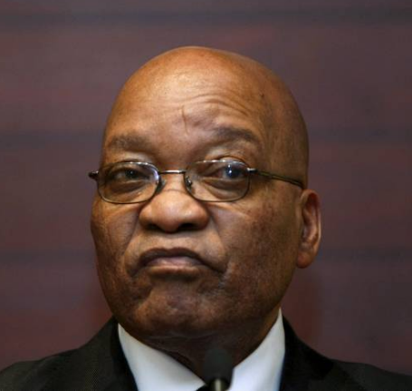 Don't criticise me, says Zuma in last-ditch bid to escape legal fees