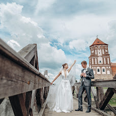 Wedding photographer Tatyana Glushakova (likeido). Photo of 06.08.2018