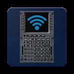 Remote PMDG CDU Icon