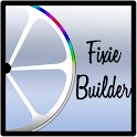 Fixie Builder: Design the bike icon