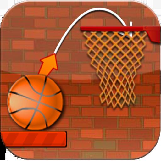 物理投篮 體育競技 LOGO-玩APPs