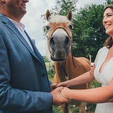 Wedding photographer alea horst (horst). Photo of 10.09.2018