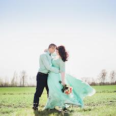 Wedding photographer Nadezhda Kurtushina (nadusha08). Photo of 15.05.2017