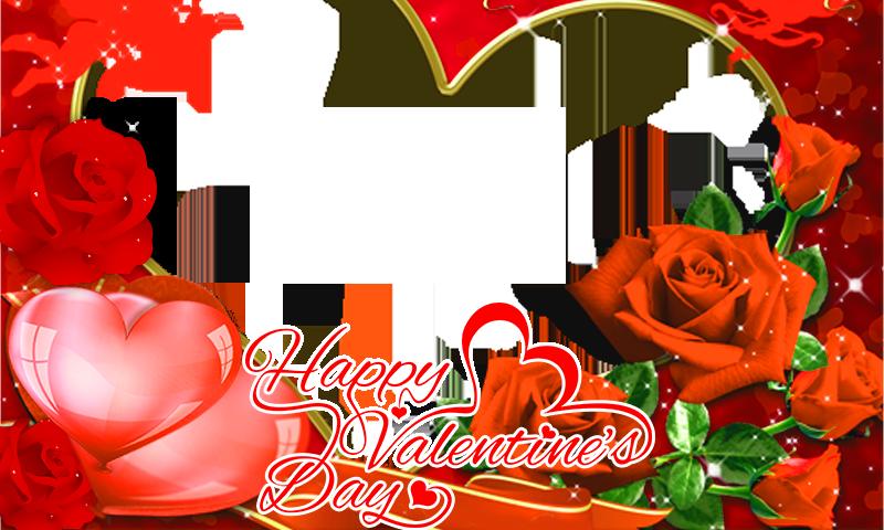 valentines day photo frames screenshot - Valentines Picture Frames