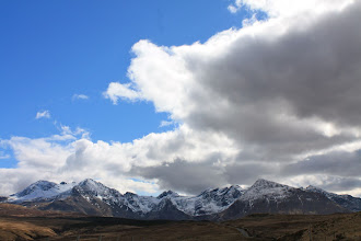 Photo: Last look at The Cuillin