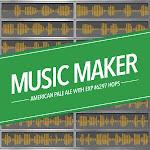 The Fermentorium Music Maker: Exp #6297 Hops