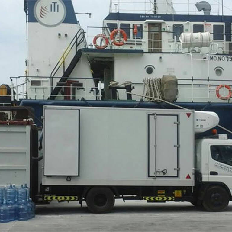 RADIANT MARINE SUPPLIERS - SHIP CHANDLERS