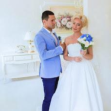Wedding photographer Ivan Tolokonnikov (itolokonnikov). Photo of 13.10.2015