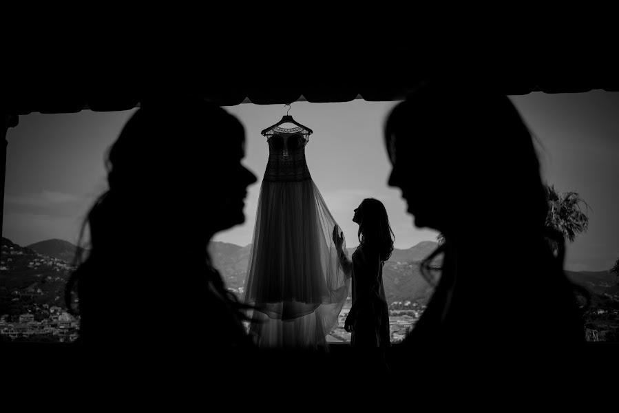 Wedding photographer Giandomenico Cosentino (giandomenicoc). Photo of 29.01.2019