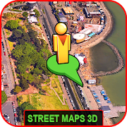 App LIVE Street View HD Maps-Route and Maps Navigation APK for Windows Phone