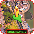 LIVE Street View HD Maps-Route and Maps Navigation APK