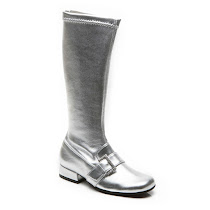 Step2wo Cher - Buckle Long Boot BOOT