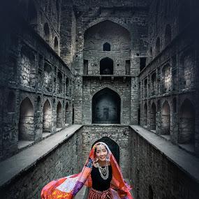 by Pranjal  Kumar Ƿrānx - People Street & Candids (  )