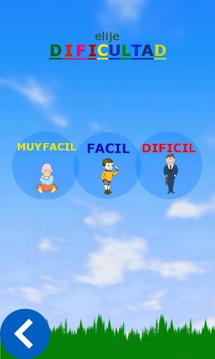 Juego Memoria Infantil Niu00f1os  screenshots 3