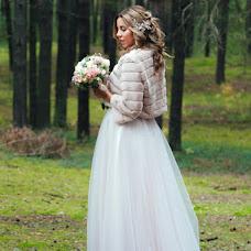 Wedding photographer Irina Vyborova (irinavyborova). Photo of 27.10.2017