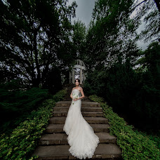 Wedding photographer Dzhulustaan Efimov (Julus). Photo of 23.07.2018
