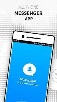 The Messenger App