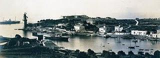 Photo: Nixe en Porto Pí