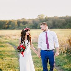 Wedding photographer Aleksandr Sergeevich (cinemawork). Photo of 11.12.2015