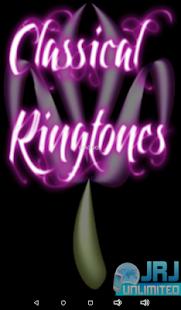 Classical Ringtones - náhled