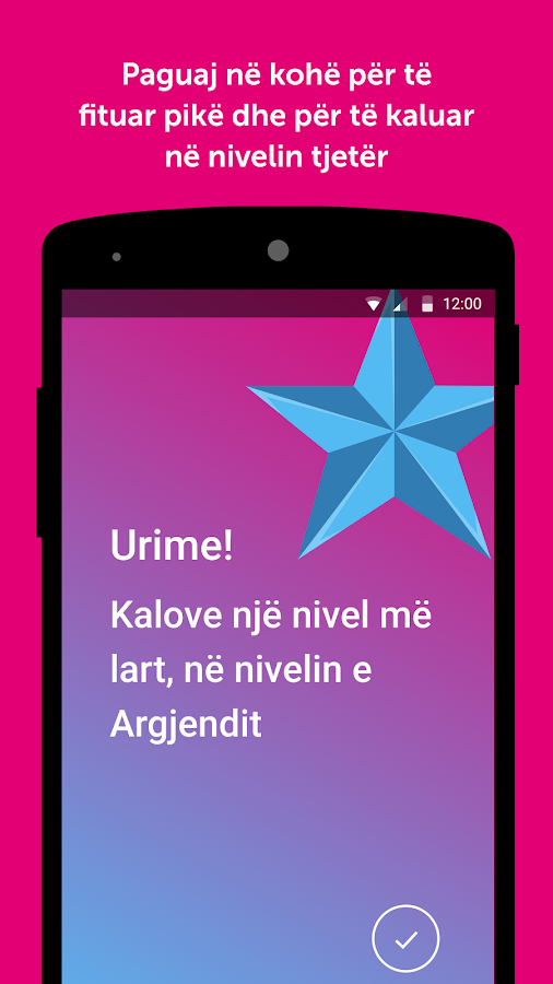 Telekom Extra- screenshot