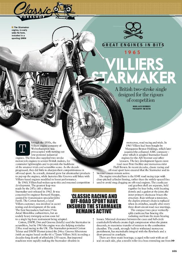 Classic Bike- screenshot