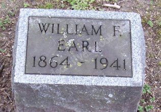 Photo: Earl, William F.