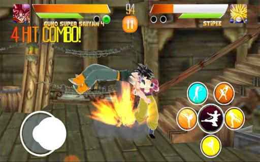 Ultimate Hero Battle : Tournament Fight Street  screenshots EasyGameCheats.pro 4