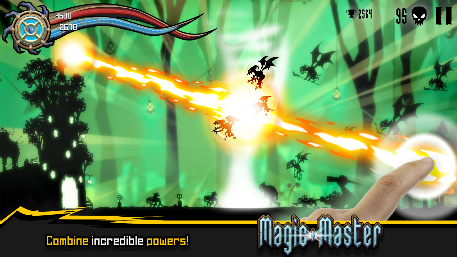 Magic Master- screenshot