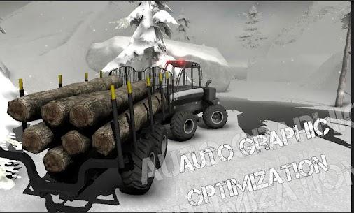 Truck Simulator : Offroad 5