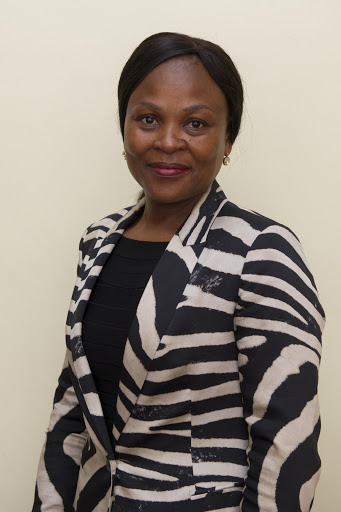 Public Protector Busisiwe Mkhwebane. File photo.