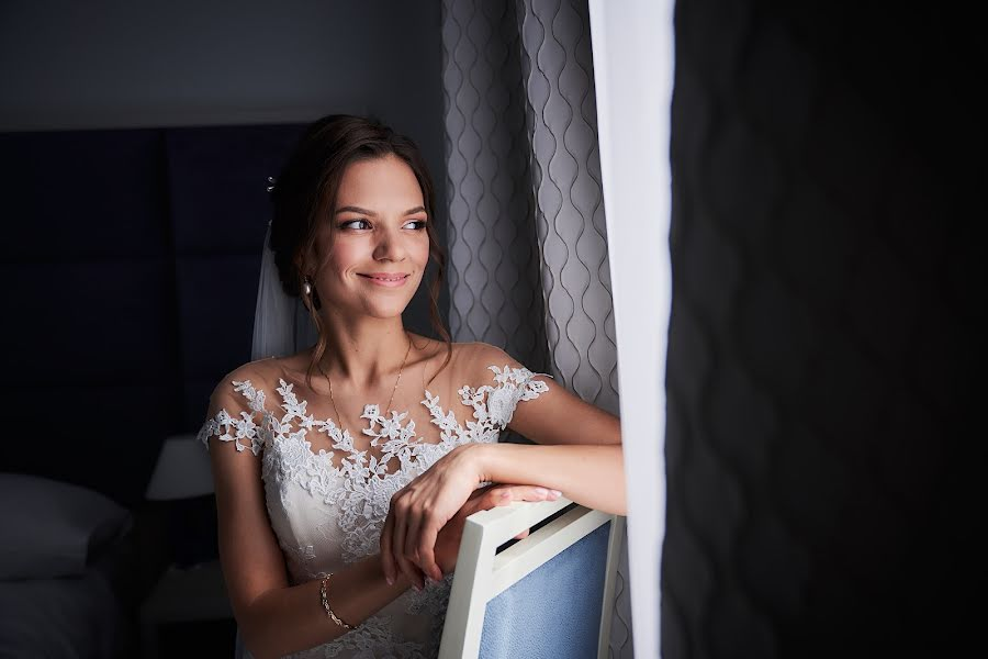 Wedding photographer Evgeniy Oparin (oparin). Photo of 11.07.2020