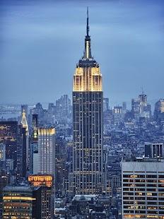 New York Wallpapers HD screenshot