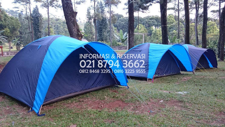 Posisi Berkemah Keluarga  Wilayah Sentul Agrowisata Wisata  Gunung Hambalang Hills Cocok untuk kamu Dekat Kawasan Karyamekar - Bogor