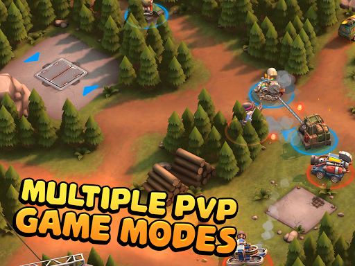 Pico Tanks: Multiplayer Mayhem 36.0.1 screenshots 9
