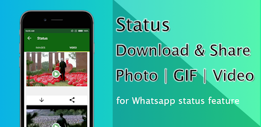 Status Downloader for Whatsapp - Apps on Google Play