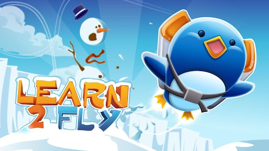 Learn 2 Fly- screenshot thumbnail