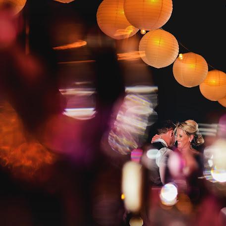 Fotógrafo de bodas Nahuel Aseff (nahuelaseff). Foto del 20.03.2017