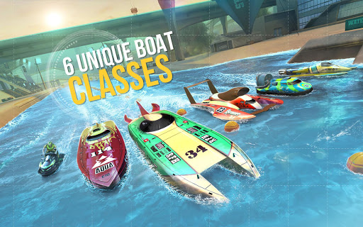 Top Boat: Racing Simulator 3D 1.06.3 Screenshots 24