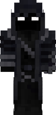 чёрный маг