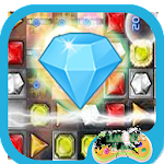 DIAMOND BLAST 2 Icon