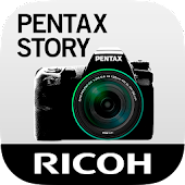 PENTAX STORY