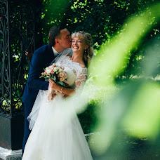 Wedding photographer Viktor Sudakov (VAsudakov87). Photo of 11.07.2018