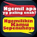 Gambar DP Gombal icon